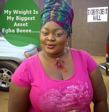 eniola badmus weight