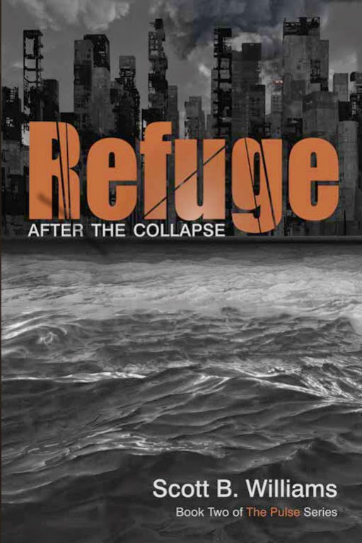 Refuge: Book II of The Pulse Series