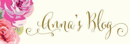 Anna Griffin's Blog