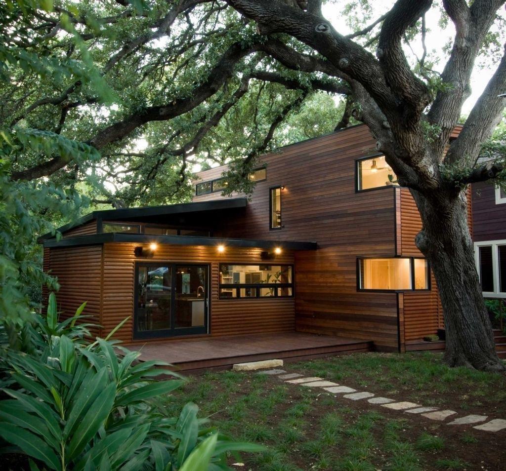Ver fotos de casas bonitas escoja y vote por sus fotos de for Casas de madera modernas
