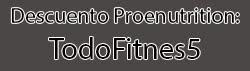 Descuento Proenutrition
