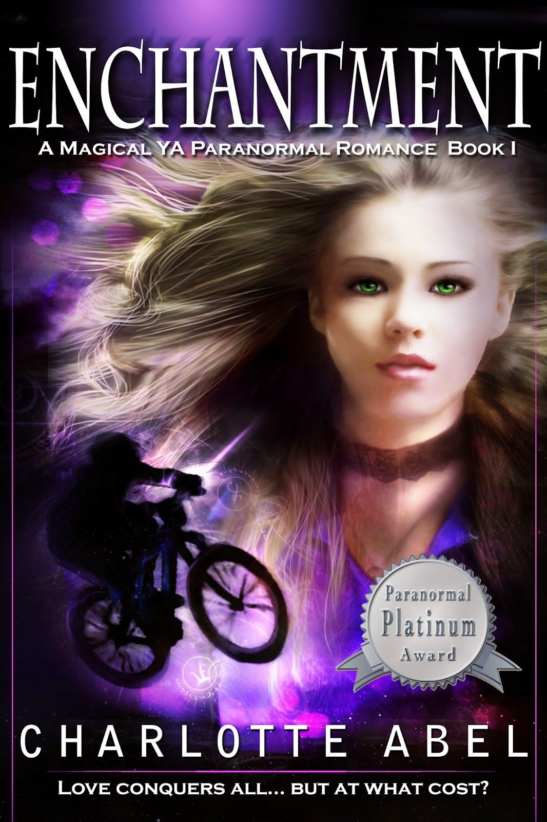 Ya Romance Book Cover : Found for amy o masta on http agirlandherkindle