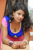 Sree Devi Sizzling Photo shoot-thumbnail-3