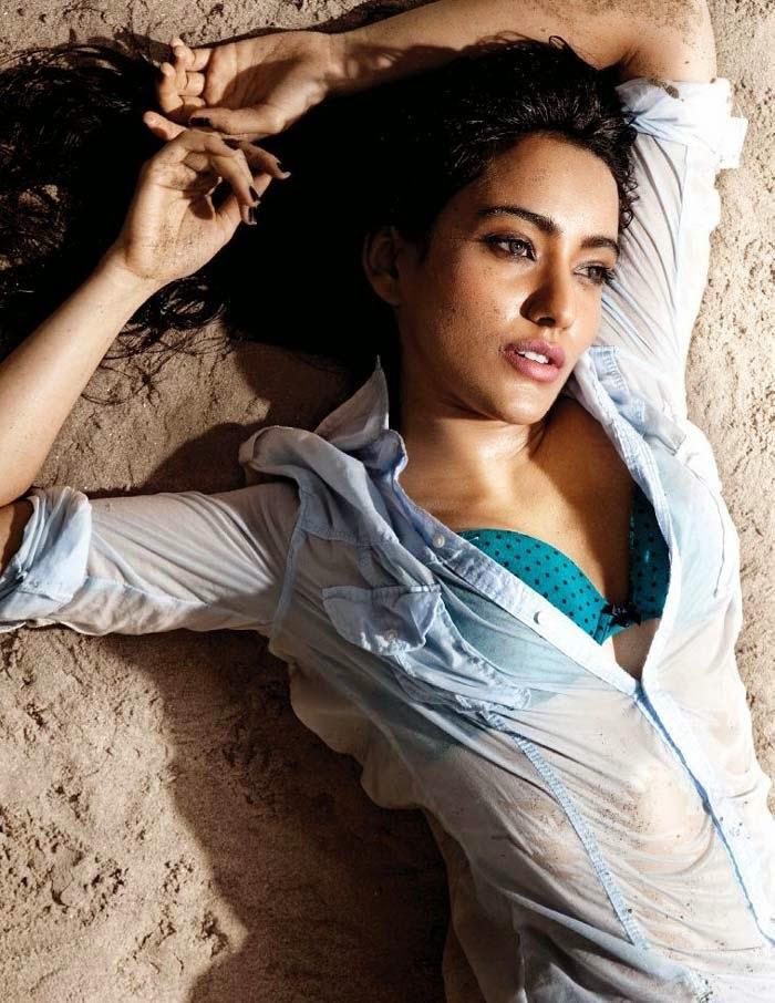 Neha Sharma Hot upskirt hd wallpaper