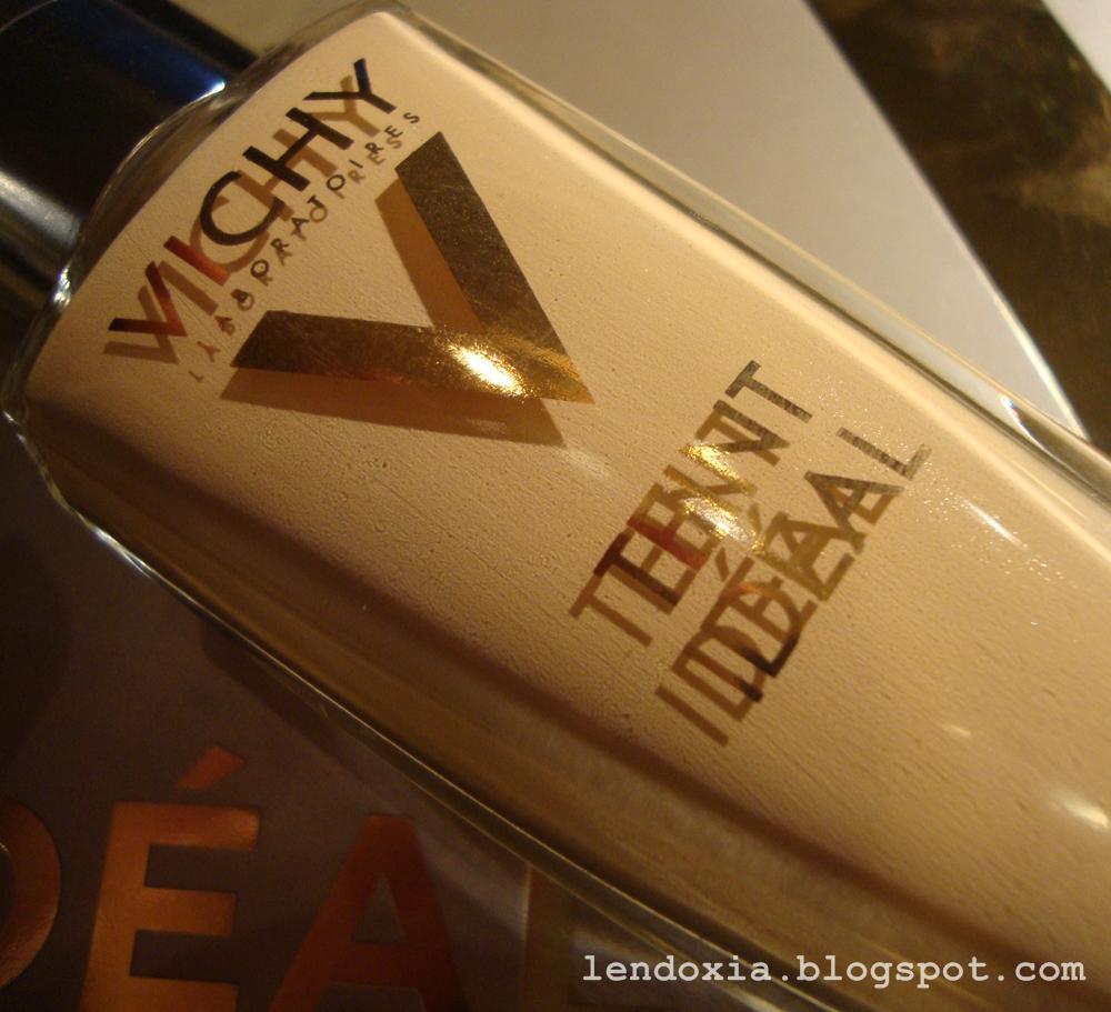 Vichy Teint ideal tekuci puder