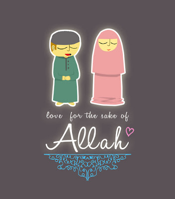 islamic love