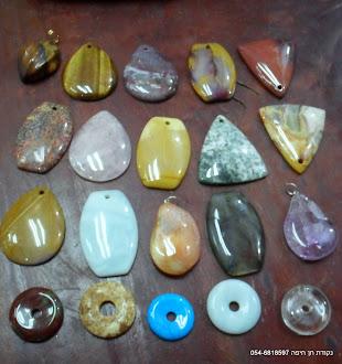 תכשיטי אבנים