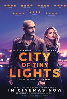 City of Tiny Lights Dublado Online