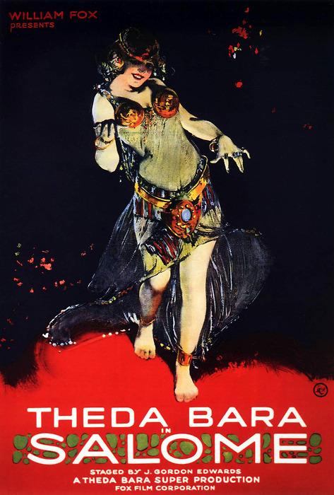 salome theda bara