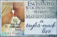 A Taylor Made Love Blitz & Giveaway