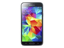 Screenshot Samsung Galaxy S5