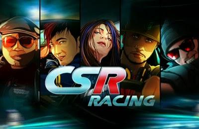 csr racing hack
