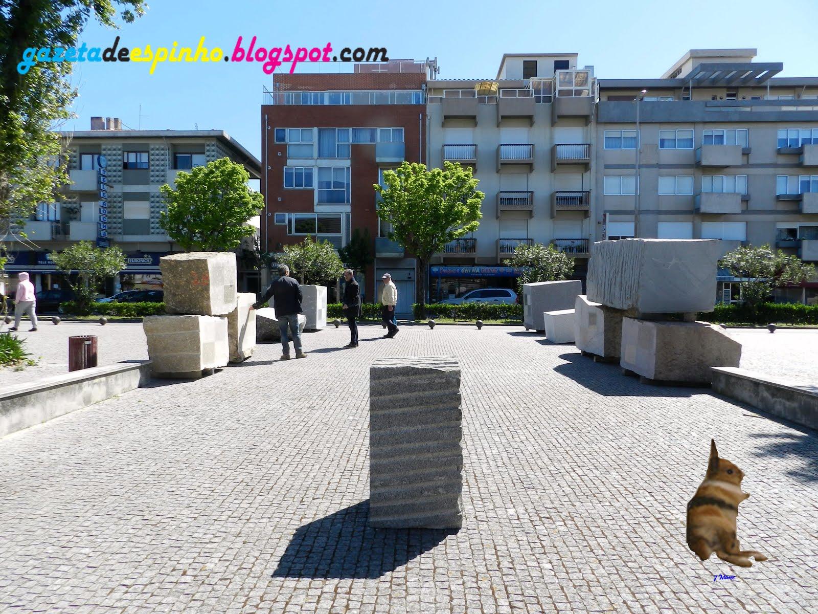 Gazeta de espinho granifair feira internacional do granito for Granito internacional