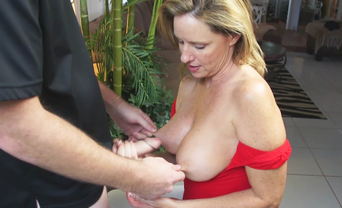 Mom Son Incest Pulling Mothers Nipples And Stroking Sons Cock