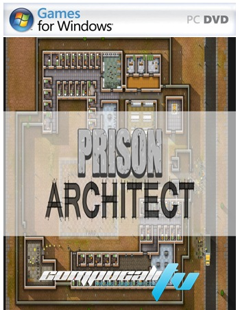Prison Architect PC Full Español