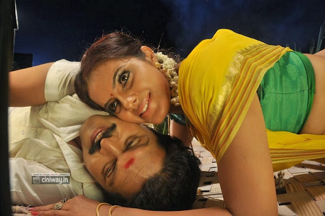 Kanniyum Kaalaiyum Sema Kadhal Movie New Stills