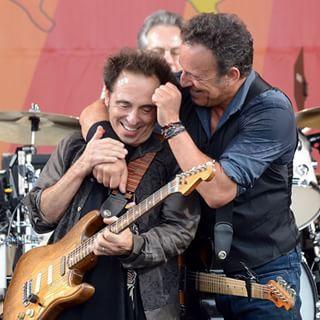 Acerca de un sueño habla de Bruce Springsteen