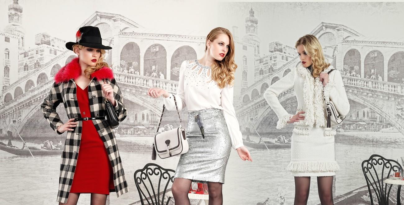 Картинки Женская Одежда