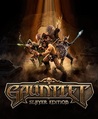 Gauntlet Slayer Edition+DLCs Full Español