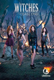 Witches of East End (Temporada 2)