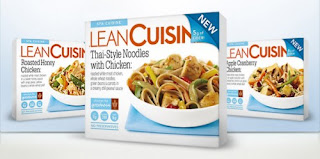Free Lean Cuisine Product