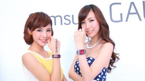 Svelati i prezzi di Gear 2 e Gear Fit i nuovi smartwatch Samsung