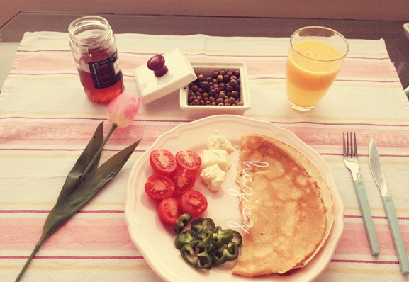 Hamile Kahvaltısı Nasıl Olmalı
