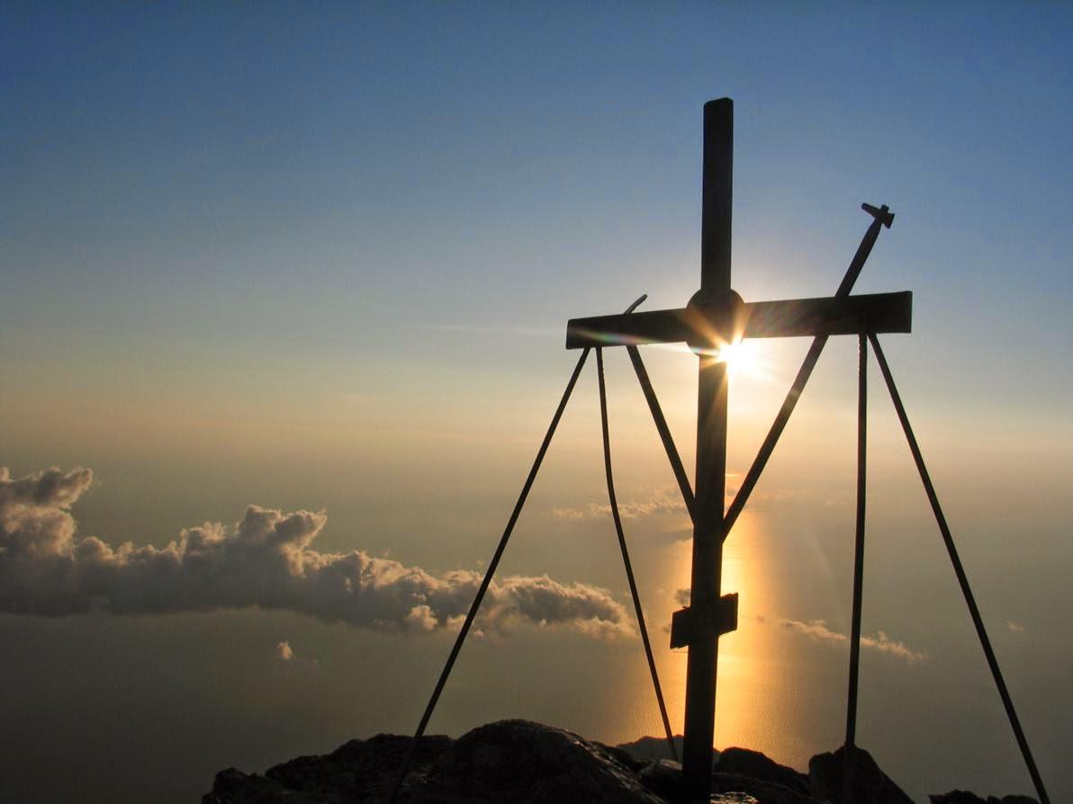 Γ΄ Κυριακή Νηστειών (Σταυροπροσκυνήσεως)