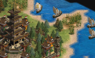 Age of Empires II HD -RELOADED