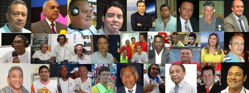 Cronistas Esportivos Maranhenses