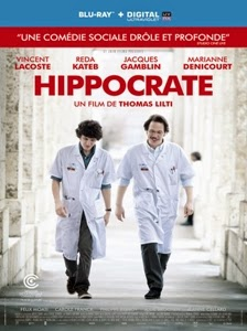 Hippocrate 2014 Bluray 720p 775MB