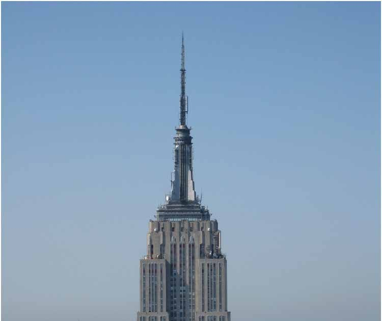 empire state building history pdf