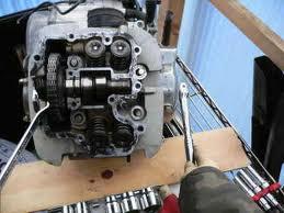 meningkatkan performa motor supra x 125 terbaru