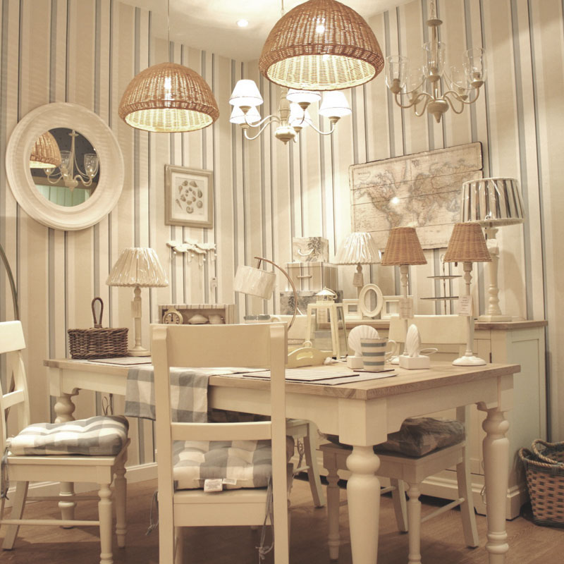 El blog de decoracion de laura ashley abril 2013 - Laura ashley barcelona ...
