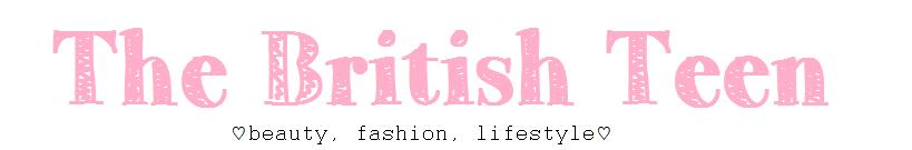 The British Teen