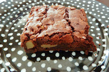Barefoot Contessa Brownie Recipe
