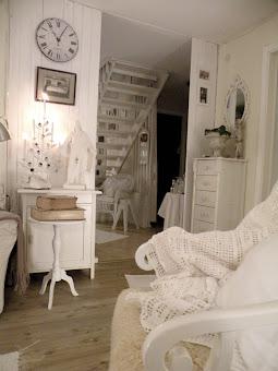 Mitt förra hem
