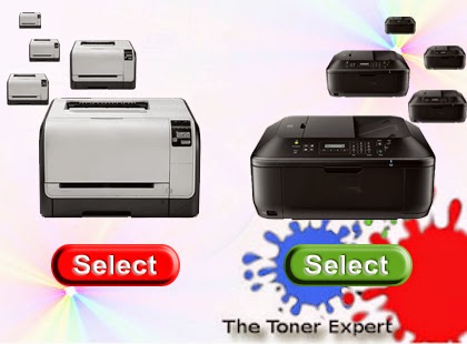 Which Should You Prefer: Color LaserJet or Inkjet Printers?