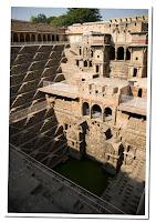 Jaipur pozos