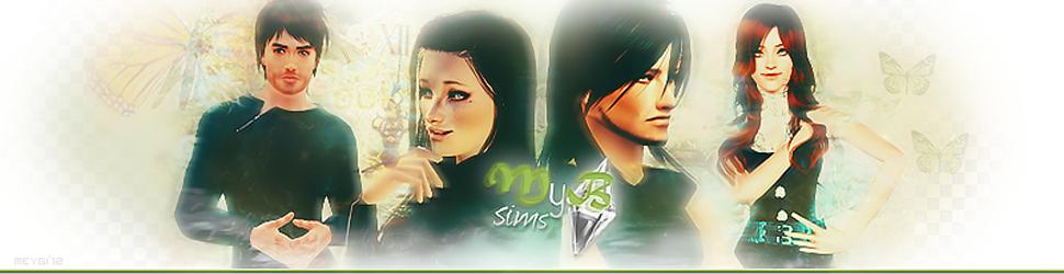 MYB Sims