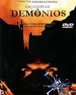 Filme Caçador de Demônios Online