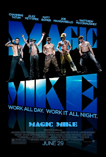 Magic Mike (2012) R5 DVDRip 400MB Free Movies