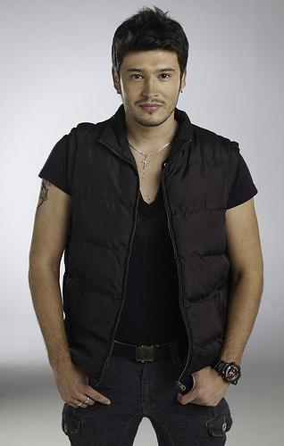 Fotos y biografía actor Alfredo Cuellar [colombiano]