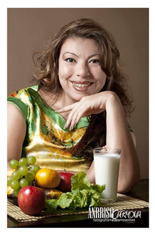 Asesoría Nutricional,Motivacional y de Emprendimiento