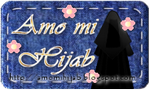 Amo mi hijab