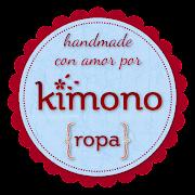 LINK KIMONO (ropa)
