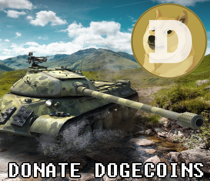 Donate some ƉogeCoins!