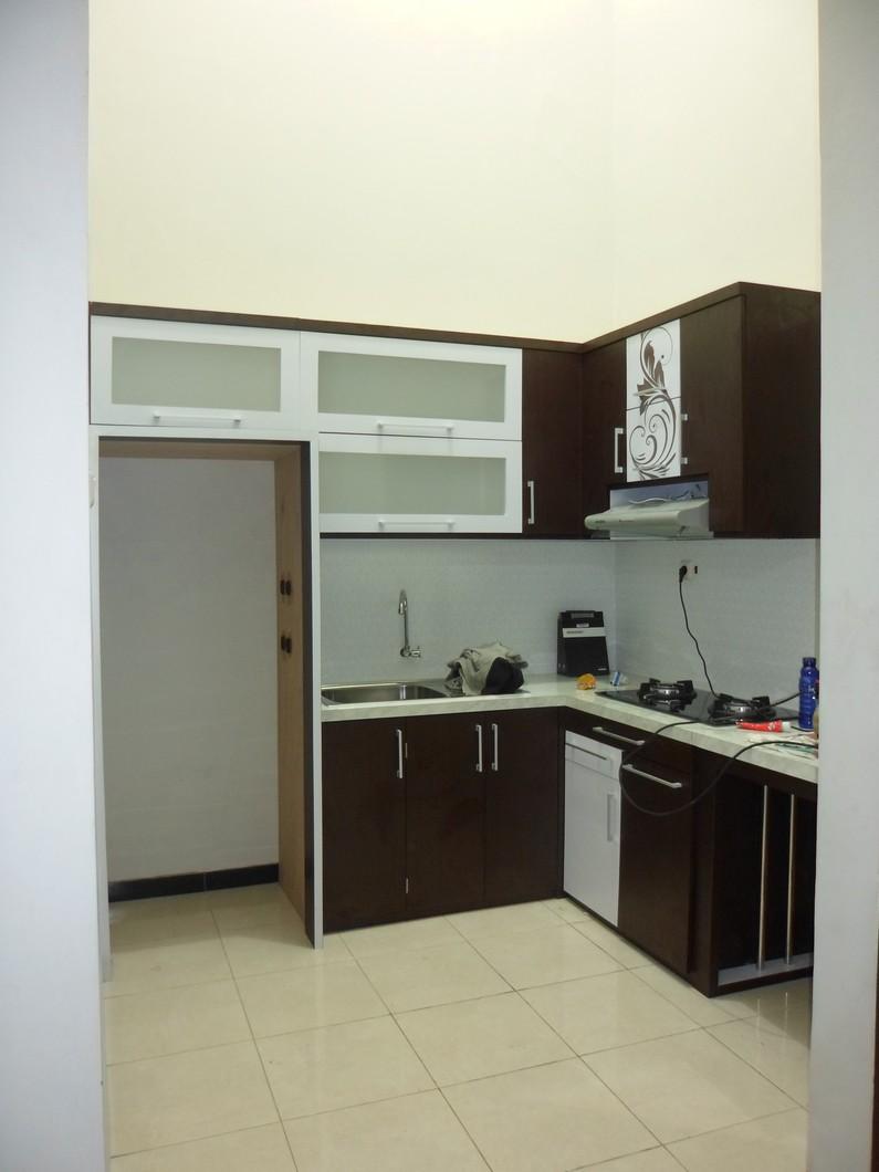 Kitchen set minimalis 2016 - Desain Kitchen Set Terbaru Tahun 2016 Kitchen Set Semarang