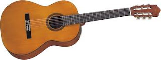 Differences in Classical and Acoustic Guitars