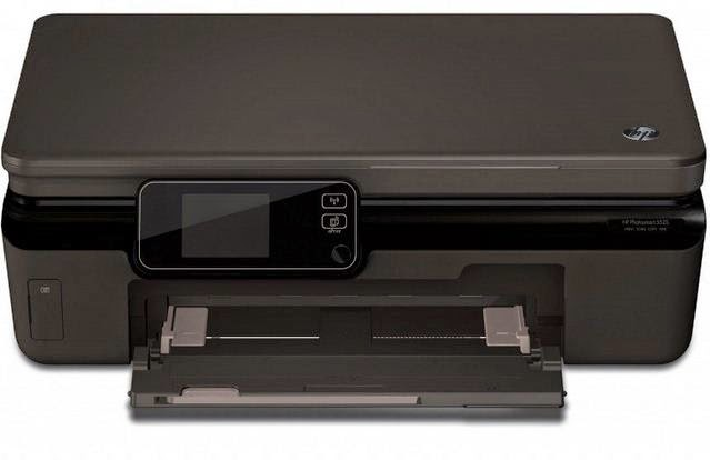 HP Photosmart 5520 E All In One Wireless Driver Download